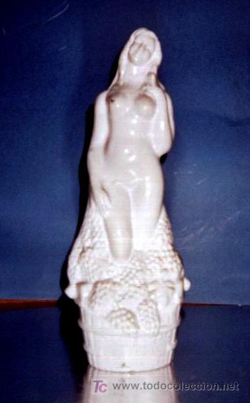 Mujer desnuda antigua pic 878