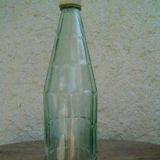 Botellas antiguas: BOTELLA GASEOSA. Lote 11140505