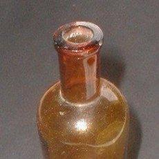Botellas antiguas: BOTELLA-FRASCO DE FARMACIA..ENVIO GRATIS¡¡¡. Lote 12204439