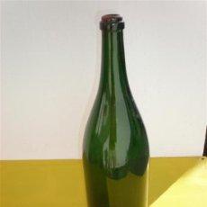 Botellas antiguas: BOTELLA GRANDE. Lote 9467608