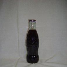 Botellas antiguas: COCA COLA DE GEORGIA 20 CL.. Lote 108368139
