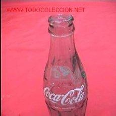 Botella COCA-COLA