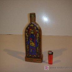 Botellas antiguas: BOTELLAS DE LICOR ANTIGUAS. Lote 24794874
