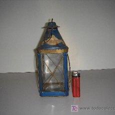 Botellas antiguas: BOTELLAS DE LICOR ANTIGUAS. Lote 26875806
