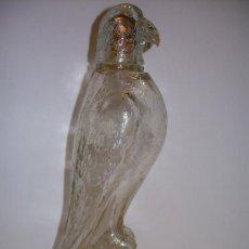 Botellas antiguas: ANTIGUA BOTELLA DE LICOR. Lote 22701692