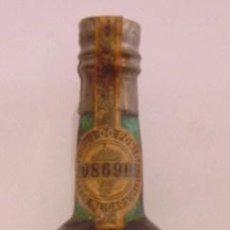 Botellas antiguas - BOTELLIN DE VINO DE OPORTO 10 AÑOS NOVAL. VINOS QUINTA DO NOVAL. VILA NOVA DE GAIA. PORTUGAL. - 14077528