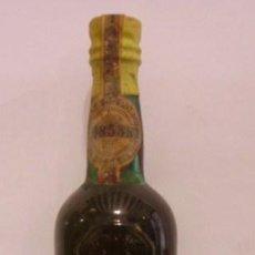 Botellas antiguas: BOTELLIN DE VINO OPORTO BRANCO EXTRA SECO. QUINTA DO NOVAL. PORTUGAL.. Lote 14079393