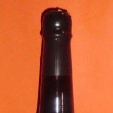 Botellas antiguas: BOTELLA DE VINO DE JEREZ BRISTOL CREAM. BODEGAS HARVEYS. JEREZ DE LA FRONTERA, CÁDIZ. ESPAÑA.. Lote 14486504