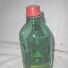 Botellas antiguas: BOTELLA - AGUA OXIGENADA FORET - .. Lote 26685125