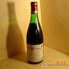 Botellas antiguas: VIÑA REAL - RIOJA - 4º AÑO -. Lote 26245976