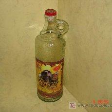 Botellas antiguas: RESOLI - 30 CM. DE ALTURA -. Lote 16780433