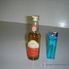 Botellas antiguas: BOTELLIN. Lote 22902856