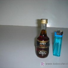 Botellas antiguas: BOTELLIN. Lote 22902862