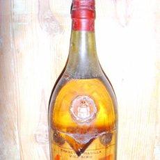 Botellas antiguas: BOTELLA BRANDY . Lote 25807772