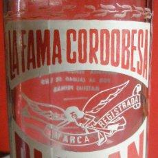 Botellas antiguas: GASEOSA PIJUAN, ENVASE DE 1 LITRO, SERIGRAFIADA.. Lote 45232554