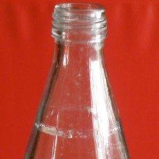 Botellas antiguas: GASEOSA PIJUAN, ENVASE DE 1 LITRO, SERIGRAFIADA.. Lote 27281295