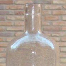 Botellas antiguas: ANTIGUA BOTELLA DE ANIS DULCE DOMECQ 1 LITRO. Lote 38393064