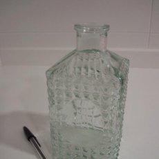 Botellas antiguas: BOTELLA DE VIDRIO 5 - 600 ML. Lote 24204653