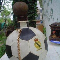 Botellas antiguas: BOTELLA - BALÓN. Lote 26088203