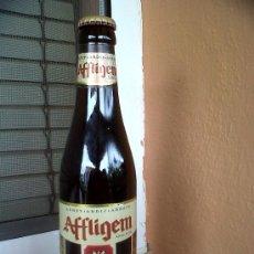 Botellas antiguas: BOTELLA DE CERVEZA AFFLIGEM- 330 ML.. Lote 29168752
