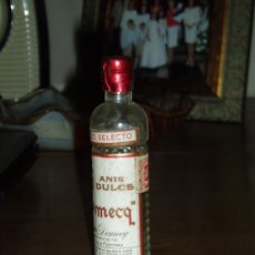 Botellas antiguas - Anis Dulce Domecq , sin abrir - 32939971