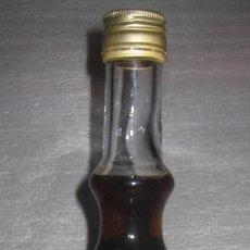Botellas antiguas: MOSCATEL PEDRO DE BLAS. Lote 35432025