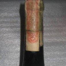 Botellas antiguas: MORILES BAENA MONTILLA. Lote 35432191