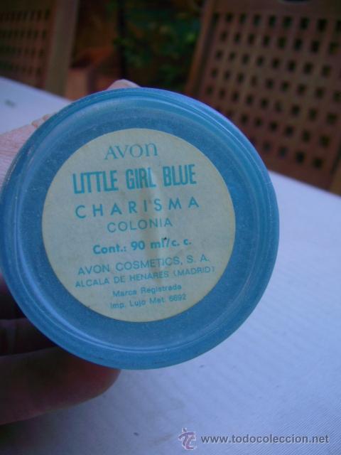 Botellas antiguas: botella colonia perfume avon - Foto 2 - 36181247