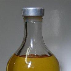 Botellas antiguas: FRASCO DE COLONIA PERFUME CÍTRICA DE PERFUMERÍAS TOIGA DE SEVILLA 1 LITRO // BOTELLA ÚNICA AÑOS 40 . Lote 36296292