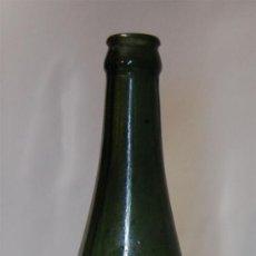 Botellas antiguas: BOTELLA DE AGUA MONDARIZ 1L. Lote 36857452
