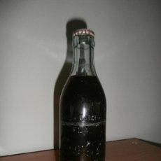 Botellas antiguas: BOTELLA DE COCA COLA / 25 CL / FÁBRICA DE FLORIDA / LLENA / AÑO 1905 - 1916. Lote 37068797