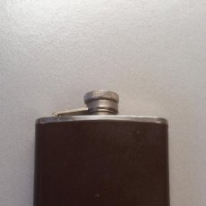 Botellas antiguas: PETACA. Lote 37206501