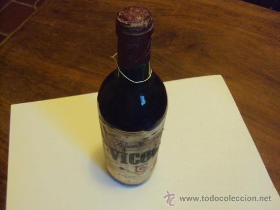 Botellas antiguas: COCHS REUS - Foto 2 - 38743047