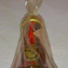 Botellas antiguas: MINI BOTELLA DE CREMA DE CACAO ARGENTI. Lote 38826687