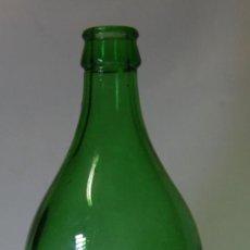 Botellas antiguas: BOTELLA DE AGUA DE CARVAHELHOS 1L. Lote 39337996