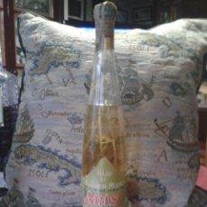 Botellas antiguas: ANIS ESCARCHADO. Lote 39738744