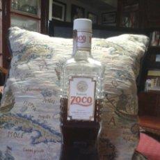 Botellas antiguas: PACHARAN. Lote 39738842