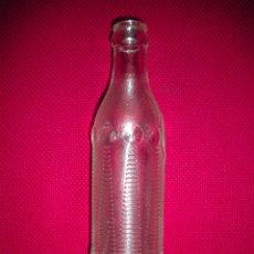 Botellas antiguas: BOTELLA DE GASEOSA. Lote 41198099