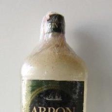 Botellas antiguas: ARPON GIN - BOTELLA DE 1 LITRO. Lote 42259729