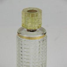 Botellas antiguas: BOTELLA DE COLONIA OCCUR!, DE AVON COSMETICS, 118 CC.. Lote 42862057