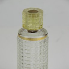 Botellas antiguas: BOTELLA DE COLONIA OCCUR!, DE AVON COSMETICS, 118 CC.. Lote 42862243