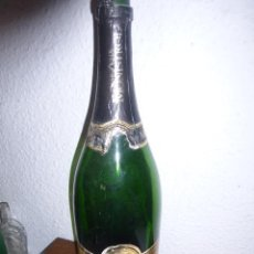 Botellas antiguas: BOTELLA DE CAVA MARQUES DE MONISTROL DE 3 LITROS . Lote 44288889