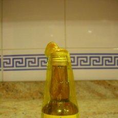 Botellas antiguas: BOTELLITA CREMA DE VAINILLA DESTILERIAS ROMAR DE LINARES (JAEN). Lote 44448655
