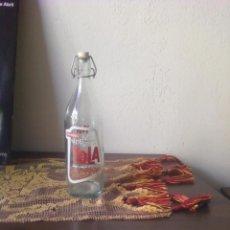 Botellas antiguas: BOTELLA GASEOSA YOLA .ALCOY.( ALCOI )(ALICANTE). Lote 44854127