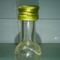 Botellas antiguas: BOTELLITA BOTELLIN LIQUORE STREGA GIUSEPPE ALBERTI. Lote 45156730