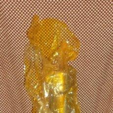 Botellas antiguas: ANTIGUA BOTELLA DE GONZALEZ BYASS. JEREZ 1926. AÑO DE NACIMIENTO S.A.R PRINCESA ISABEL. 31CM. VER. Lote 45905217
