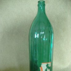 Botellas antiguas: BOTELLA AGUA FONTIER. Lote 46769835