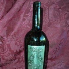 Botellas antiguas - MAGNIFICA BOTELLA DE VINO DE COLECCIONISTA LINAJE GARSCA RESARVA RIBERA DEL DUERO - 48555071