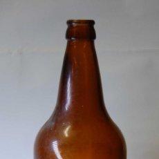 Botellas antiguas: BOTELLA DE CERVEZA XIBECA DAMM 1 L. Lote 50976172