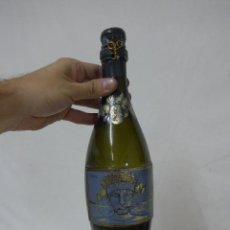 Botellas antiguas: RARA BOTELLA DE CAVA DE EXPOSICION, PARA PUBLICIDAD. KRIPTA, SANT SADURNI D'ANOIA. ANOIA.. Lote 51488825